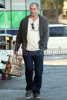 Gorgeous Tim shopping in LA [December Timothy Dalton, James Bond, Films, Movies, Hipster, Actors, December, Happy Birthday, Men