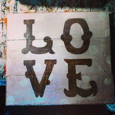 love-amor-madeira-reciclada..piba-puppet