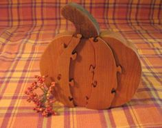 unique wooden camel puzzle by Teaberrywoodproducts on Etsy