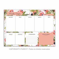 Printable Letters, Printable Labels, Free Printables, Agenda Planner, Blog Planner, Planner Journal, Personal Planners, Back To School Images, Custom Planner