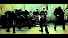 "Allegaeon ""1.618"" (OFFICIAL VIDEO) - YouTube"