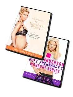 For the future when i need this. love tracy anderson excellent workouts. The Pregnancy Project + Post Pregnancy Workout