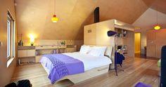 Suite @ Casa das Penhas Douradas