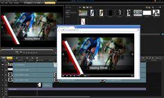 Corel Releases First Video-Editing Software Safari Web Browser, Richard Dawkins, Software Online, Video Studio, Microsoft Office, Video Editing, Videos, Digital, Burning Software
