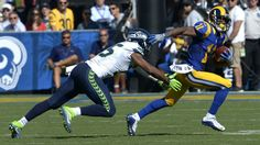 Seahawks continue their September slumber trend = You almost have to admire the Seattle Seahawks, who pulled off what sounds impossible Sunday afternoon. They lost to the Los Angeles Rams, who haven't scored a touchdown since December of 1994, 9-3 at the.....