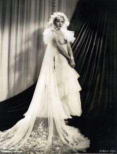 tous les jours millésime: images vintages de Bridals de 1910s-1940