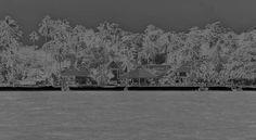 KO PHI PHI: Thaïs eiland, geweest in 1997.