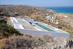 Galería - Casa de Verano en Naxos / Ioannis Baltogiannis, Phoebe Giannisi, Zissis Kotionis, Katerina Kritou, Nikolaos Platsas - 11