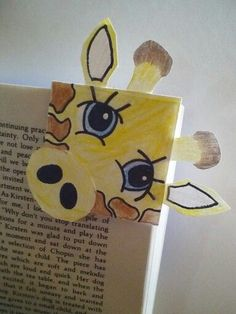 bookmark giraffe - Google zoeken