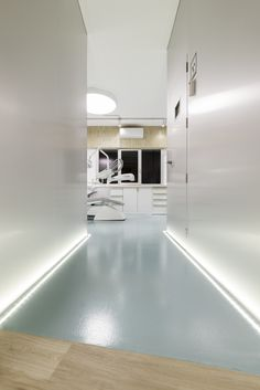 Gallery of Dental Clinic Adriana García / NAN arquitectos - 12