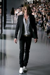 Dior Homme Spring 2005 Menswear - Collection - Gallery - Style.com
