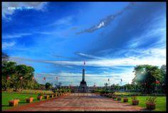 Luneta Park, Philippines
