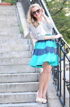 DC Fashion Blogger Lacey