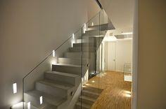 Concrete / Glas