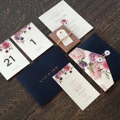 Invitaciones de boda 2017: Tendencias que NO puedes perderte Image: 53