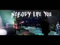 NOBODY LIKE YOU   Official Planetshakers Video - YouTube