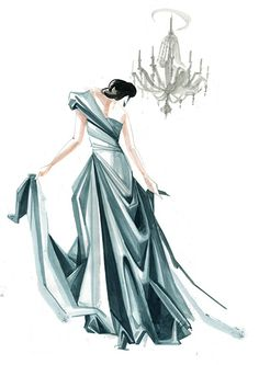 Fashion by Charles James