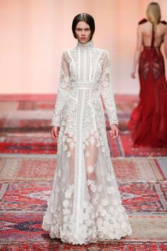 DREAM WEDDING DRESS at Claes Iversen Fashion Show! Wanna know more about this masterpiece? Go read my last post on https://emmaastanton.wordpress.com/