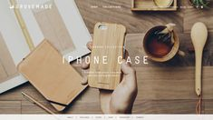 Grovemade - Site of the Day April 02 2014