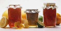 Canning: Recipes and Instructions