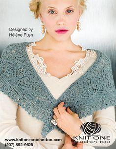 Knit One, Crochet Two
