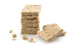 "No Bake Peanut Butter ""Granola"" Bars | Swerve Sweetener"