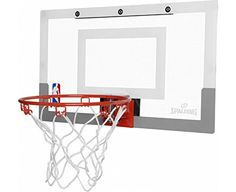 Spalding NBA Slam Jam Board 56099CN Mini panier de basket
