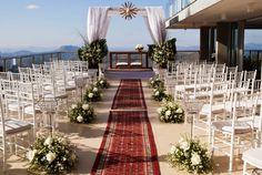 Casando no Terraço