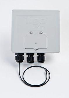 Tigo Energy Leistungsoptimierer für PV-Module