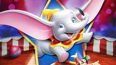 Dumbo en Français