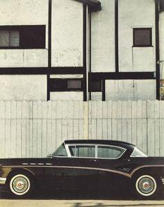 aruhi arutokoro -- someday, somewhere, 1958 • yasuhiro ishimoto