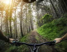 6 Tips for Capturing Great GoPro Footage Outdoors - Camping Tips | Eureka! Tent Blog