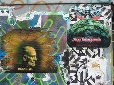 Gorellaume  & Tony Sao Paulo