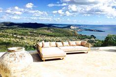 9-bedroom luxury villa, Es Cubells | White Ibiza - Island Guide