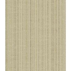 """Texture Portfolio 33' x 20.5"""" Stripe Smooth Wallpaper"""
