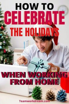 Online Work From Home, Work From Home Jobs, Earn Money Online, Online Jobs, Work Opportunities, Office Items, Busy At Work, Time To Celebrate, Secret Santa