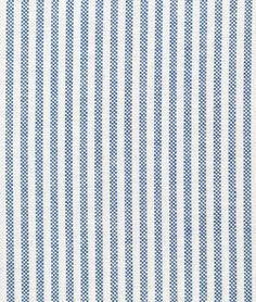 Shop  Blue & White Stripe Oxford Cloth Fabric at onlinefabricstore.net for $7.35/ Yard. Best Price & Service.