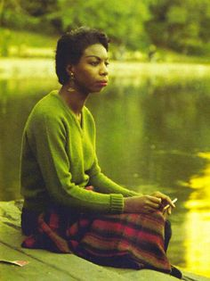Nina Simone's Time Is Now, Again