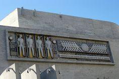 San Francisco - Nob Hill: Nob Hill Masonic Center