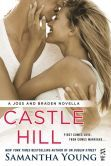 "Castle Hill: A Joss and Braden Novella Pre-Order Before ""Down London Road"""