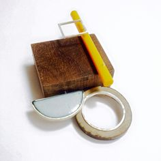 By Rachel Butlin. Project, Brooches, Sunglasses Case, 1, Jewels, Jewellery, Contemporary, Simple, Jewelery