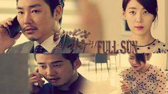 태양은 가득히 / Full Sun [episode 13] #episodebanners #darksmurfsubs #kdrama #korean #drama #DSSgfxteam -TH3A-
