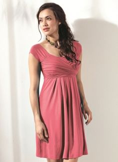 Clothing Designed For Nursing Mothers looking X tended dresses