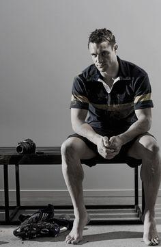 Dan Carter + All Blacks, New Zealand + Rugby Union