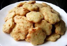 Hungarian Recipes, Scones, Biscotti, Cookies, Breads, Food, Crack Crackers, Bread Rolls, Biscuits