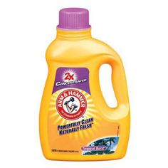 Arm & Hammer Liquid Detergent Only $0.99 At Walgreens With Printable Coupon Starting 2/7!