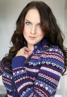 Vackra, smarta, mäktiga, underbara Clara.