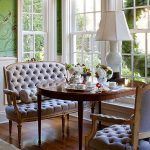 A festive home tour with amazing details! From Traditional Home
