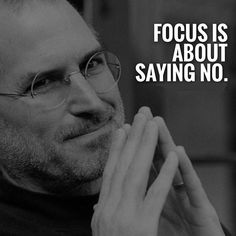 Steve Jobs - Learn how I made it to 100K in one months with e-commerce!