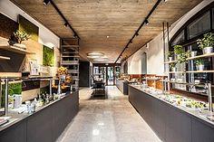 Frühstücksbuffet neu renoviert seit Juni 2016 regional, biologisch adaptiert Spa, Juni 2016, Regional, Gourmet, Time Out, Remodels, Healthy Eating